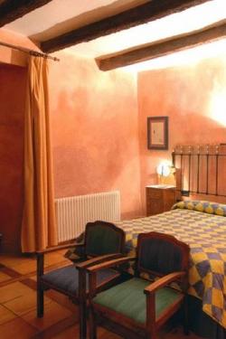 Hotel posada real casa del abad en ampudia infohostal - Posada real casa del abad ...