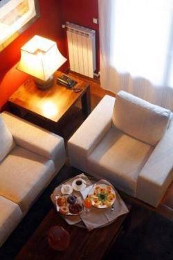 Arcea Hotel Spa Balcón de la Cuesta,Andrín (Asturias)