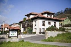Hotel La Boriza,Andrín (Asturias)