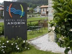 Hotel rural Andrín,Llanes (Asturias)