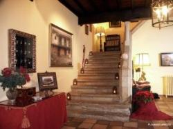 Hotel Palacio de Cutre,Antrialgo (Asturias)