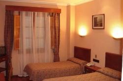 Hotel Los Castaños,Aracena (Huelva)