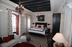 La Casa Noble,Aracena (Huelva)