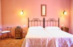Hotel La Posada Del Borbotón,Huete (Cuenca)