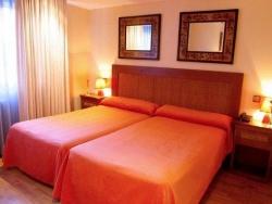 Hotel Tres Condes,Aranda de Duero (Burgos)