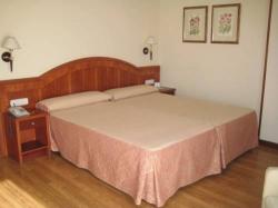 Hotel Alisi,Aranda de Duero (Burgos)