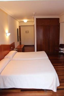 Hotel Sindika,Arantzazu (Vizcaya)