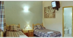 Motel Les Agudes,Arbucies (Girona)