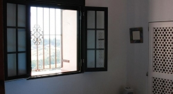 Casa Vista Castillo,Arcos de la Frontera (Cádiz)
