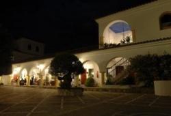Hotel Hacienda El Tesorillo,Arcos de la Frontera (Cádiz)