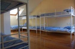 Las Dunas Hostel,Salinas (Asturias)