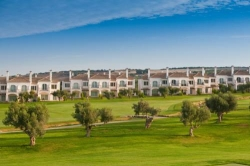 Arcos Gardens Golf Club & Country Estate,Arcos de la Frontera (Cádiz)