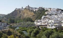 Alojamiento Turistico Rural Casa Martin Montero,Arcos de la Frontera (Cadiz)