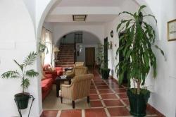 Hotel Los Olivos,Arcos de la Frontera (Cádiz)