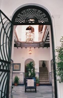 Hotel Real de Veas,Arcos de la Frontera (Cádiz)