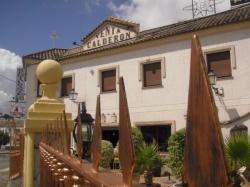Hotel Restaurante Calderon,Arcos de la Frontera (Cadiz)