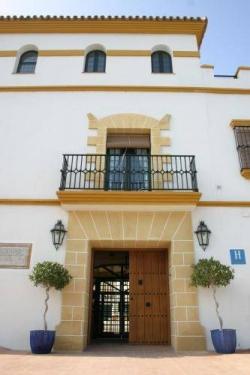 Hotel Mesón de la Molinera,Arcos de la Frontera (Cádiz)