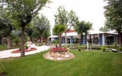 Complejo La Cigüeña,Arganda del Rey (Madrid)
