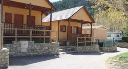 Camping Pont D'Ardaix,Aristot (Lleida)
