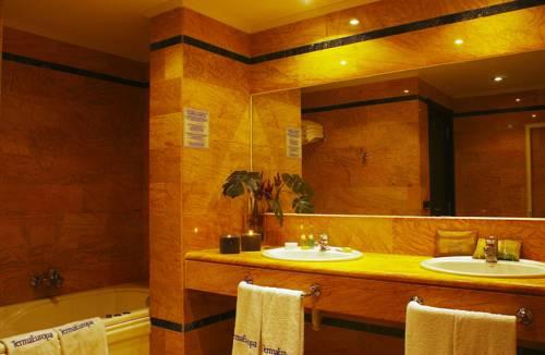 Hotel balneario arnedillo en arnedillo infohostal for Hotel diseno la rioja