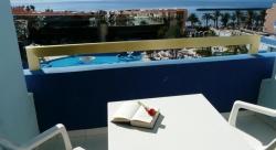 Hotel Mediterranean Palace,Arona (Tenerife)