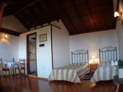 Hotel Rural la Correa del Almendro,Arona (Tenerife)