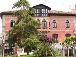 Hotel Casona Del Sella,Arriondas (Asturias)