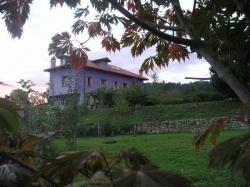 El Búho de la Remolina,Arriondas (Asturias)