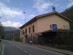 Hotel Restaurante Ribera del Chicu,Arriondas (Asturias)