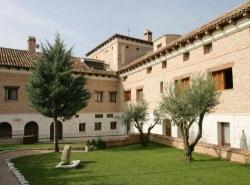 Hotel Jardin de la Abadia,Arroyo de la Encomienda (Valladolid)