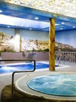 Hotel Balneario Parque de Cazorla,La Iruela (Jaen)