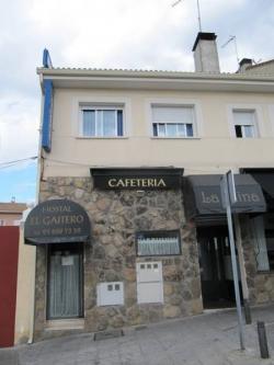 Hostal El Gaitero,Arroyomolinos (m) (Madrid)