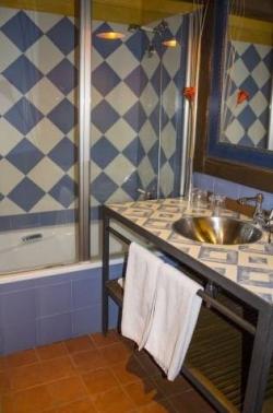 Hotel rural pe a del alba en arroyomolinos de la vera - Chino arroyomolinos ...