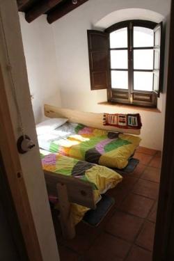 Refugio bonales en arroyomolinos de leon infohostal - Chino arroyomolinos ...