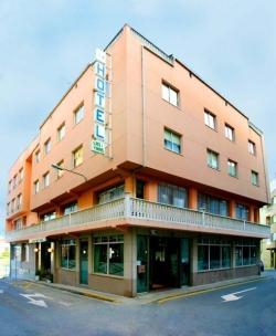Hotel Las Viñas,Arteijo (A Coruña)