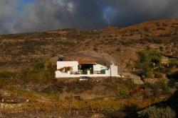 Casa Cueva El Caidero,Artenara (Gran Canaria)