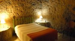 Casa Cueva El Mimo,Artenara (Gran Canaria)