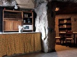 Casa Cueva Las Margaritas,Artenara (Gran Canaria)