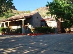 Casa Hoya de La Vieja,Artenara (Gran Canaria)