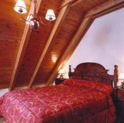Apartamento Apartamentos Deth Camin Reiau,Arties (Lleida)