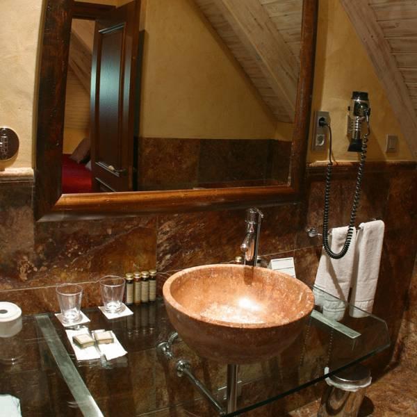 Hotel Casa Irene en Arties - Infohostal