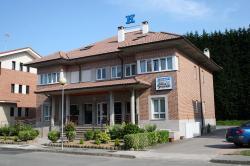 Hotel La Guindal,Arriondas (Asturias)