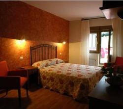 Hotel Covadonga,Cangas de Onís (Asturias)