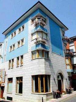 Hotel Plaza,Cangas de Onís (Asturias)