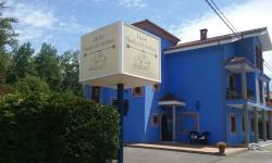 Hotel Sueño del Indiano,Cangas de Onís (Asturias)