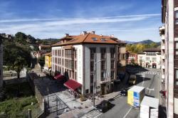 Hotel El Sella,Cangas de Onís (Asturias)