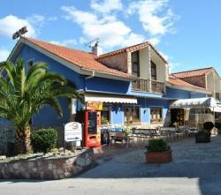 Hotel Avelina,Cangas de Onís (Asturias)