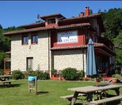 Hotel La Ercina,Cangas de Onís (Asturias)