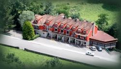 Hotel El Molino,Cangas de Onís (Asturias)