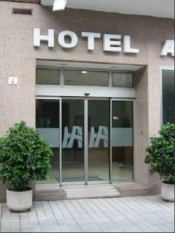 Hotel Avenida,Gijón (Asturias)